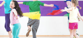 Percorsi di gruppo per bambini: emozioni e abilità scolastiche