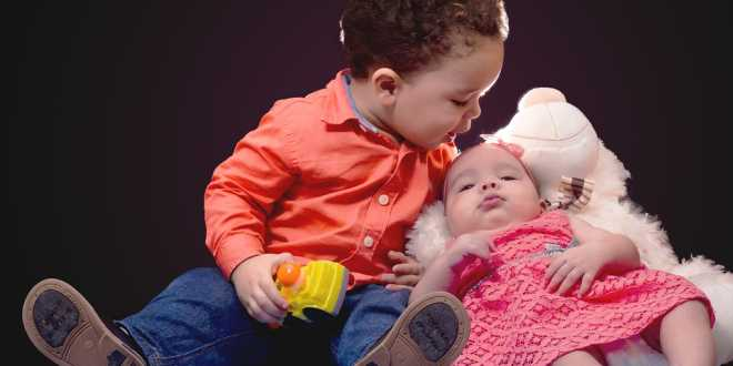 Sviluppo dell'empatia nei bambini: quali fasi?