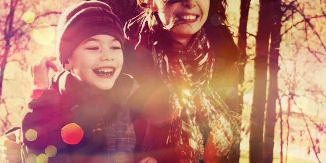 Il potere di un sorriso: da meccanismo innato a strumento educativo