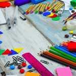 LAboratorio per bambini sulle abilità scolastiche