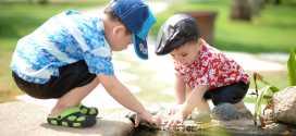 Gestire i litigi tra fratelli: tre consigli per non impazzire