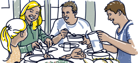Due giochi per allenare le funzioni esecutive (l'inibizione): da fare a casa o in classe