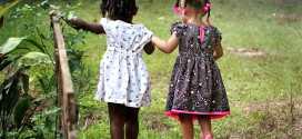Amicizia tra bambini: chi è un amico o un'amica?